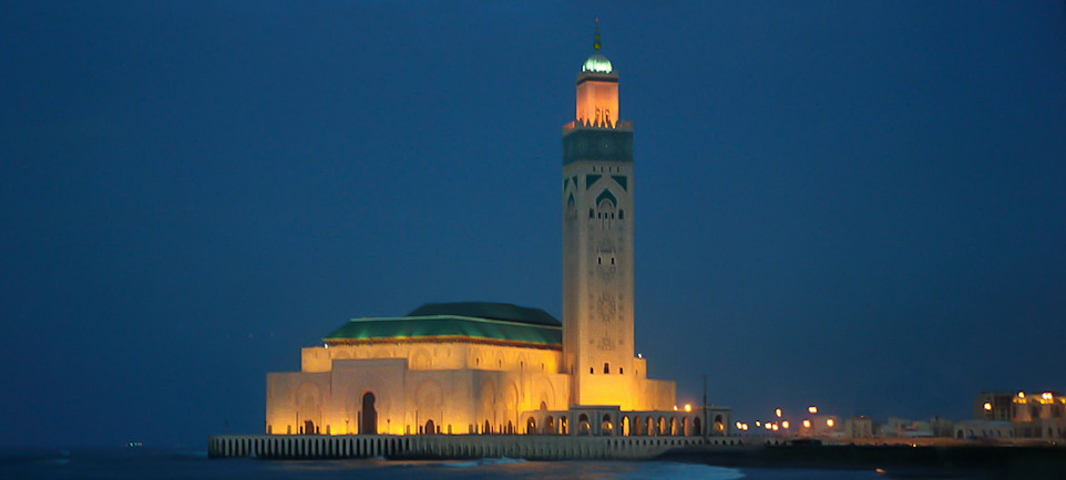 Casablanca tourism guide