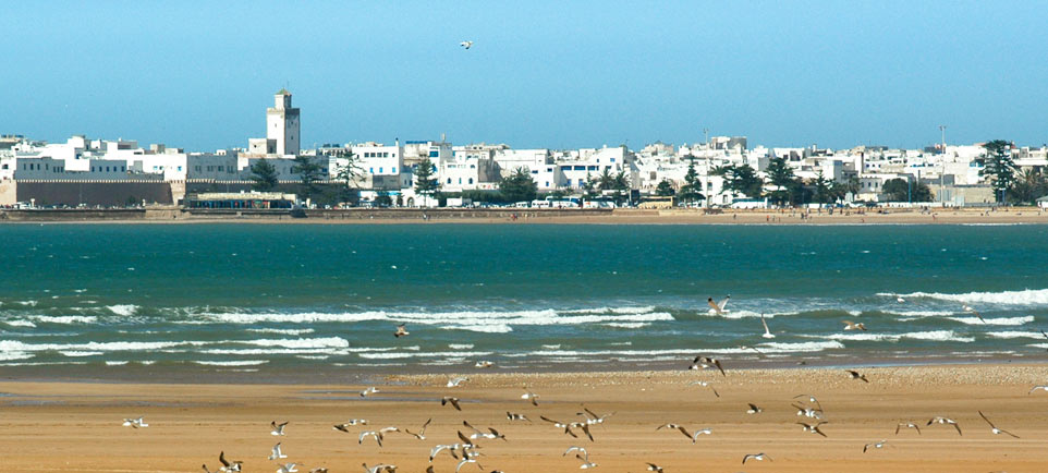 Essaouira tourism guide