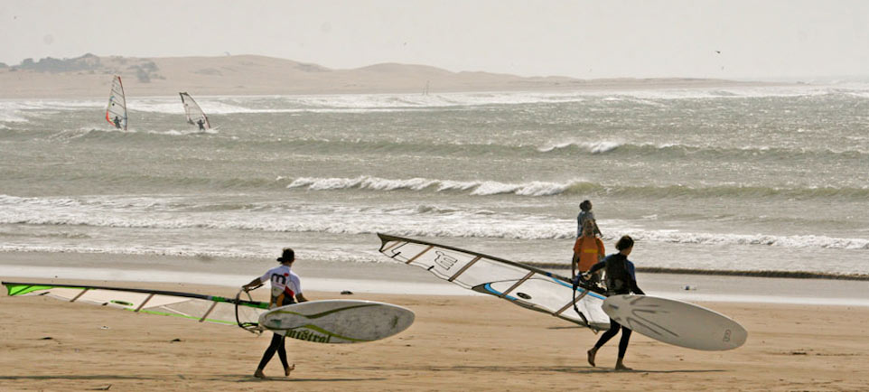 Essaouira's Leisures