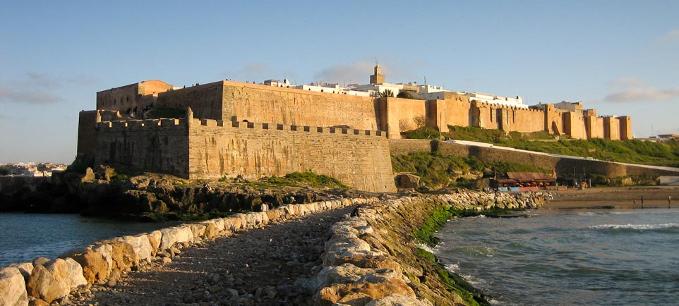 Rabat-Salé tourism guide