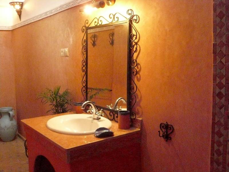 Marrakesh Bathroom