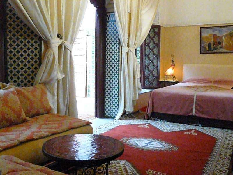 Marrakesh Suite