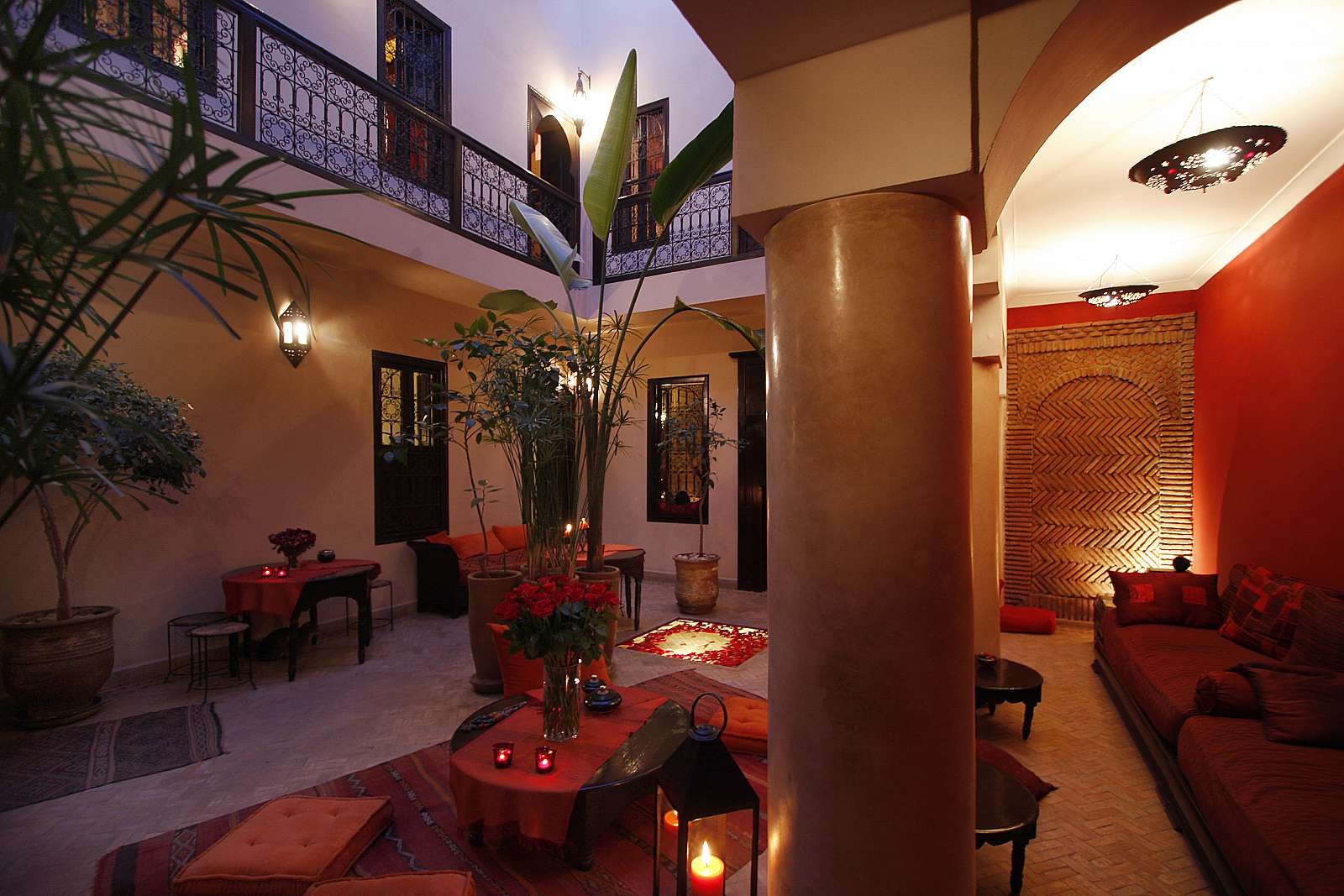 Hotels ryads find the best riads in morocco and book for Best riads in marrakesh