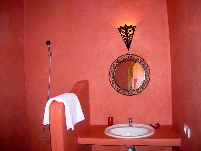 Bahia Bathroom