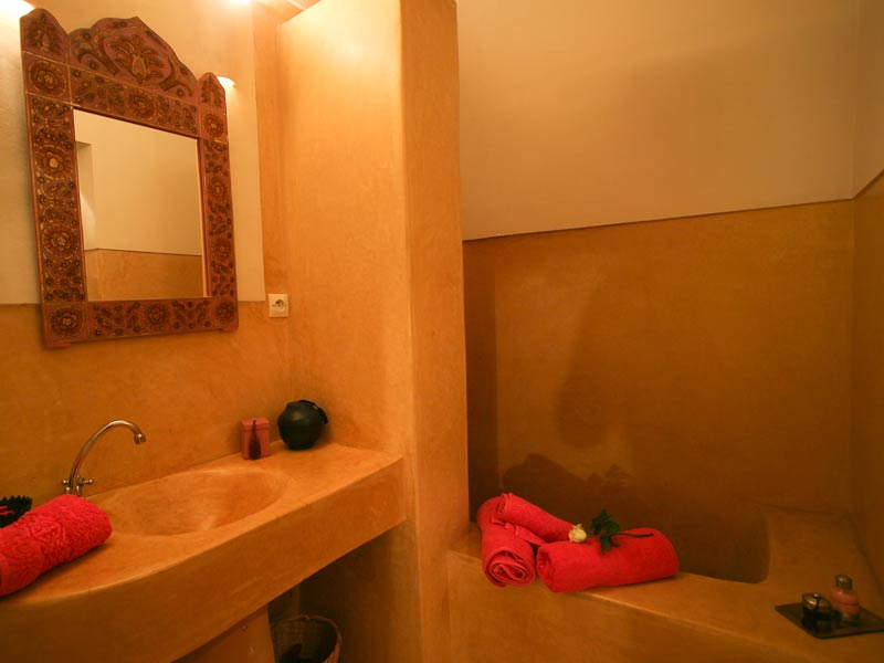 Ouarda Bathroom