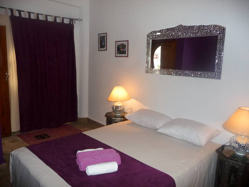 """Hasna"" Double Room"
