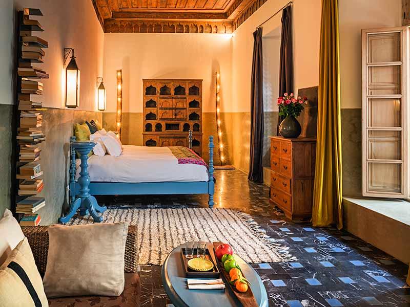 Riad Due Book Riad Due Riad In Marrakech Hotels Amp Ryads