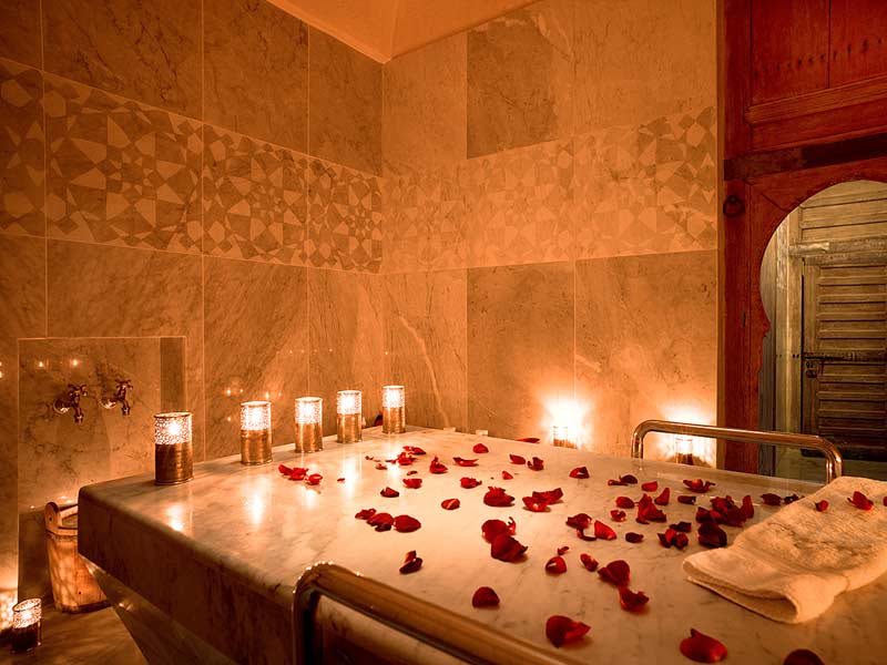Luxe Body Spa Reviews