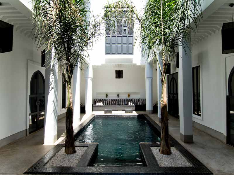 riad first book riad first riad in marrakech hotels ryads. Black Bedroom Furniture Sets. Home Design Ideas