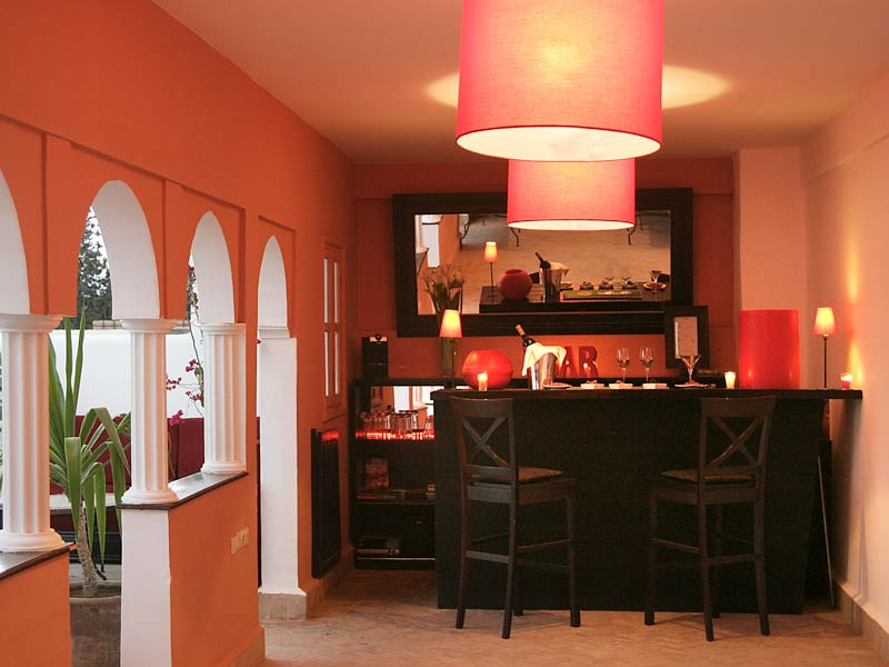 riad la maison rouge book la maison rouge riad in marrakech hotels ryads. Black Bedroom Furniture Sets. Home Design Ideas