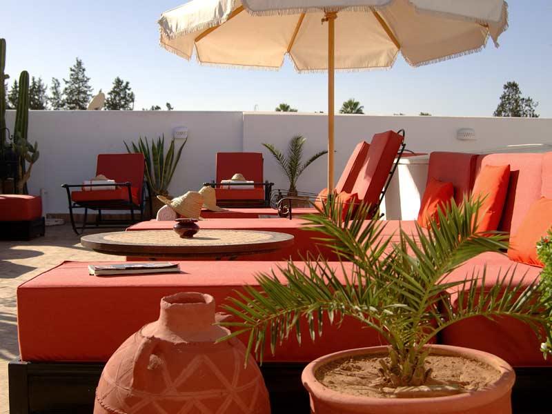 Riad la maison rouge book la maison rouge riad in marrakech hotels ryads - Maison riad marrakech ...