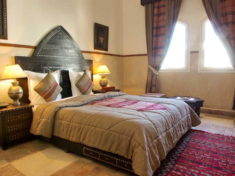 Salon Marocain Sahraoui ~ intérieur & meubles