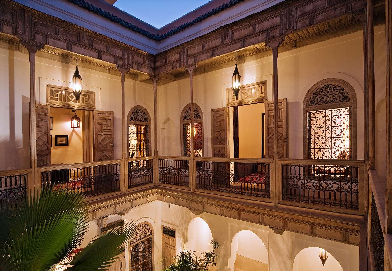 Hotel Le Marrakech Marrakech