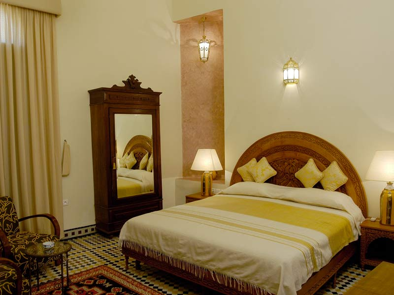 Ambre Double Room